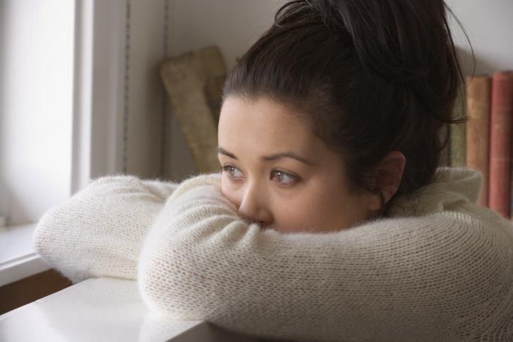 Teen Depression - Teen Suicide