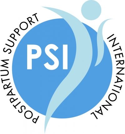 Postpartum Support International Logo
