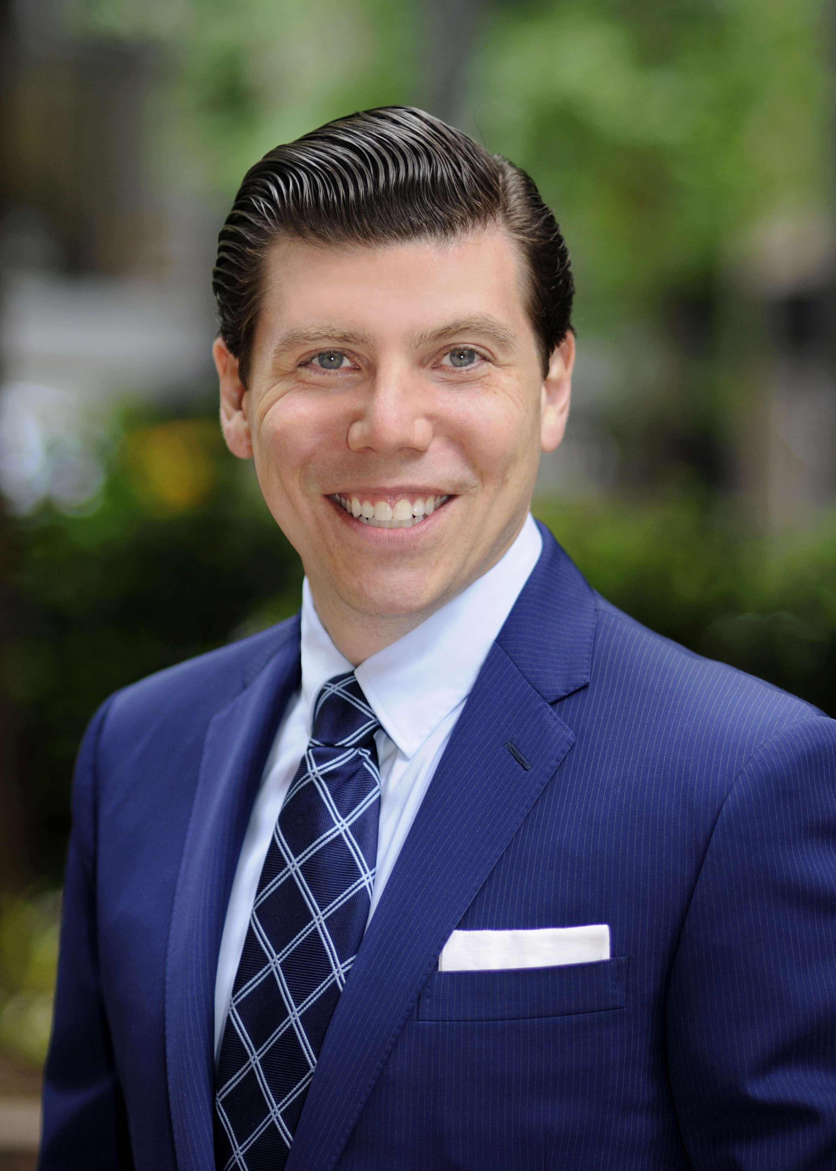 Reproductive Endocrinologist Dr Brian Levine