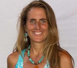 Content Writer Mariann Foster