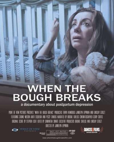 When The Bough Breaks: Lindsay Gerszt