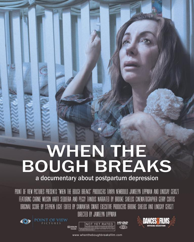 When The Bough Breaks: Lindsay Gerszt