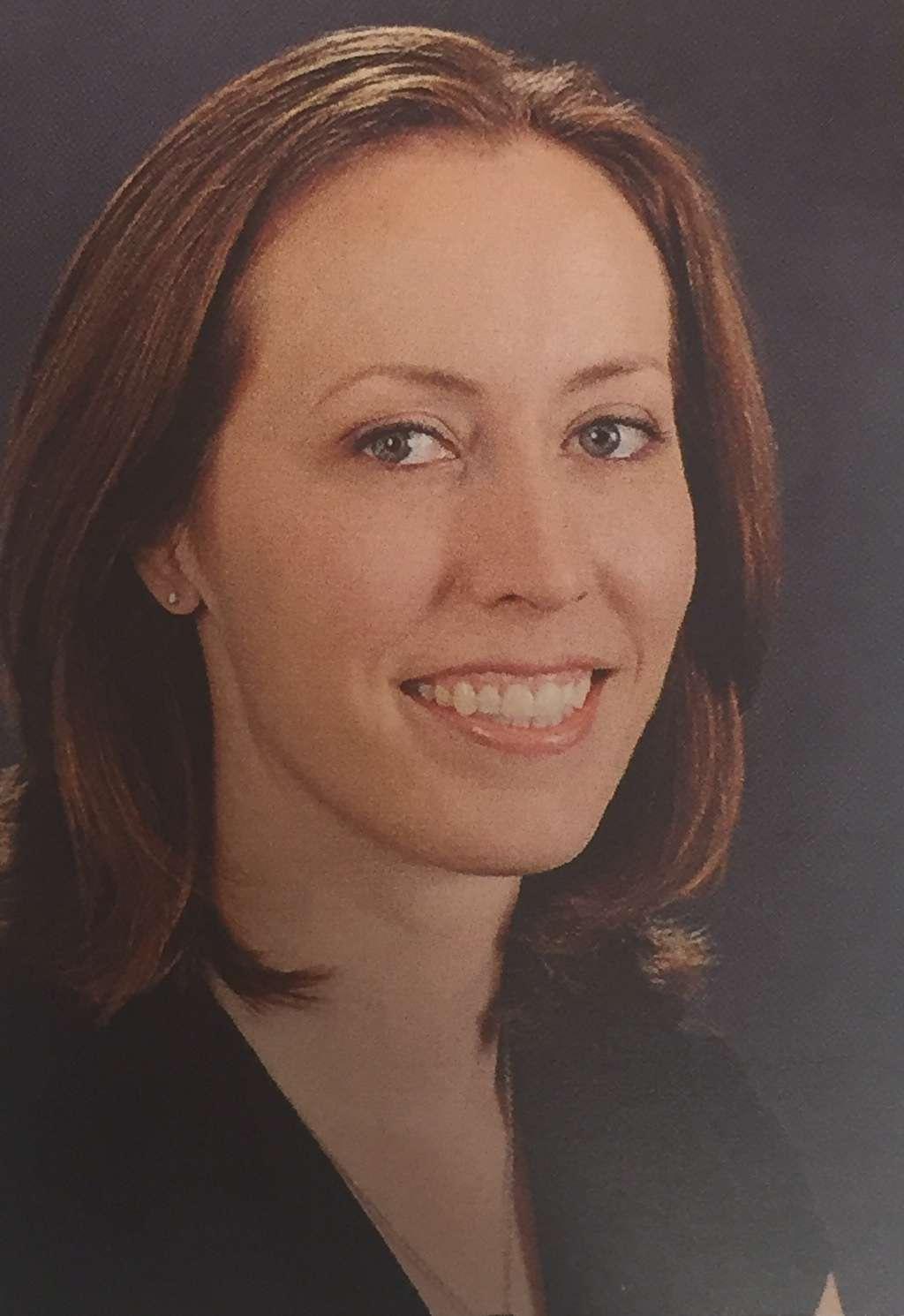 Sleep Medicine Specialist Dr. Jody Hunt Tate