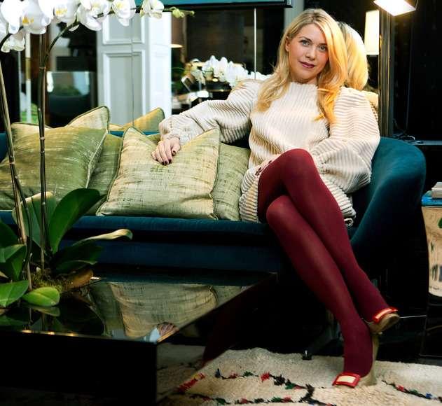 Style Editor Tori Mellott