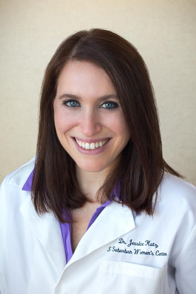Dr Jessica Katz, OBGYN