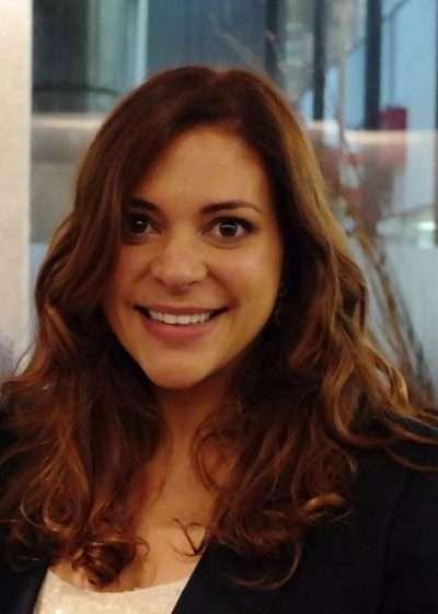 Dr. Alexandra Miragaia