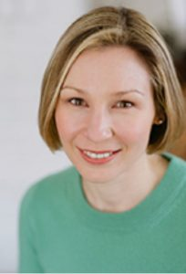 Endocrinologist Dr.Gillian Mueller Goddard