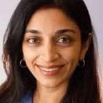Breastfeeding Advocate Dr. Natasha Sriraman