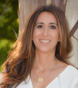 Dr Elham Safani