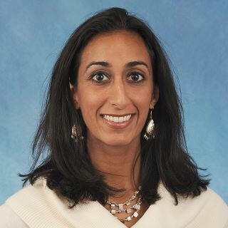 Dr Sarina Pasricha