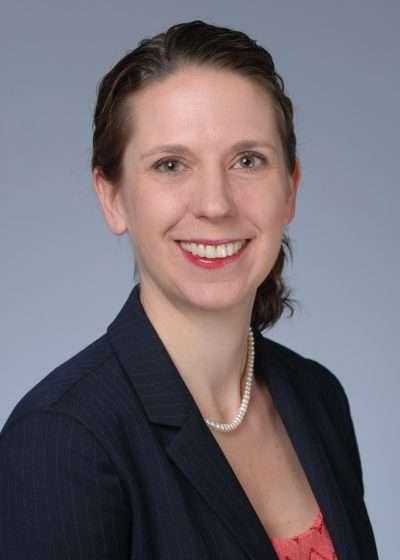 Pediatric Urologist Dr. Jessica Casey