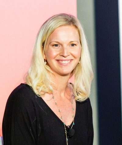 Lisa Abramson, Author & Executive Coach
