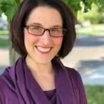 Dr Audrey Lance, OBGYN headshot