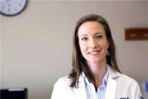 Dr. Kara Watts, headshot