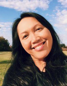 Dr. Carina Hopin, headshot
