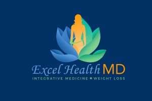 Excel Health MD - LOGO