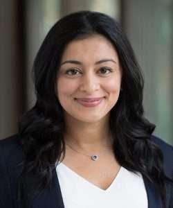 Dr. Hina Talib, Pediatrician, headshot