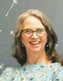 Dr. Kate Atkinson, headshot