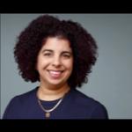 Dr. Basma Faris, headshot