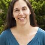 Dr Anna Grosz, headshot