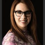 Dr. Brooke Weingarden, headshot