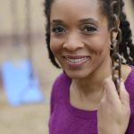 Dr Tracy Asamoah, headshot